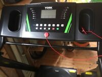 York treadmill Active 110