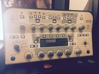 Kemper head inc remote and mission exp pedal. Swap for Axe FX 2 XL plus