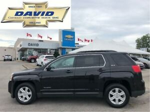 2014 GMC Terrain SLE2 AWD/ POWER, HEAT SEATS/ REMOTE START/ REAR