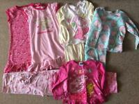 Girls bundle 4-5 years 55 items.