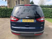 2008 Ford Galaxy 1.8 tdci | MOT 02.2019 | Drive superb