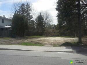 $330,900 - Residential Lot for sale in Ottawa