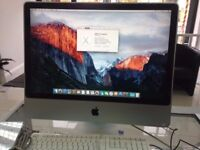 Apple iMac 24'' (mid 2007)