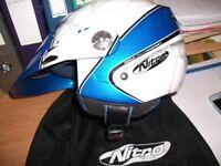 Motor Cycle Trials Helmit