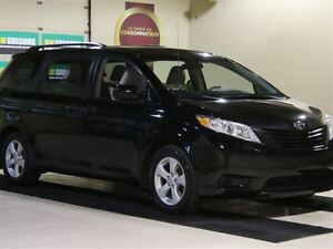 2013 Toyota Sienna V6 7 PASSAGERS A/C MAGS
