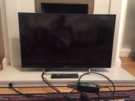 Sony Bravia TV For Sale- Hardly Used