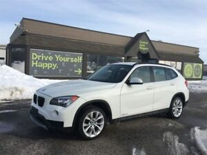 2014 BMW X1 xDrive28i / awd / heated seats / bluetooth