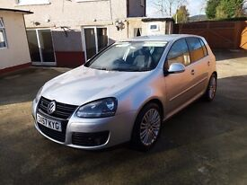 VW GOLF 2.0 TDI GT SPORT