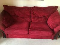 3 Seater, 2 Seater and Single Chair