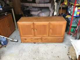 Great condition ercole sideboard.