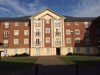 1 BED APARTMENT BRUNEL CRESCENT