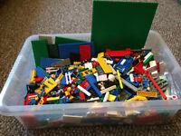 Lego 6 kg job lot (Harrow HA3 )