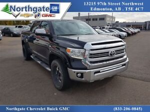 2014 Toyota Tundra Platinum Crew Max With Adds Finance Available