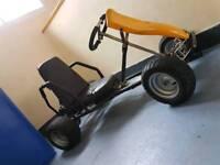Go Kart 70cc