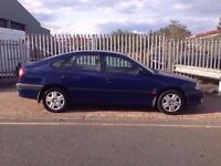 Toyota Avensis 2.0 D-4D GS 5dr★★★DIESEL★★★EX MOD CAR★★★2 PRIVATE OWNERS★★★