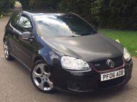 Volkswagen Golf GTI 2006 77k Low Mileage 200Bhp
