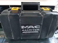 Mac Allister Combination Sander 200W