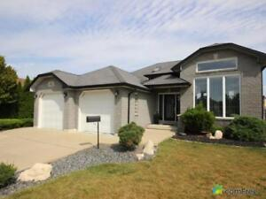 $339,900 - Raised Bungalow for sale in Kingsville