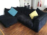 £100 corner sofa - excellent condition