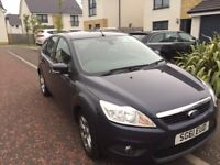 Ford Focus Sport 1.6 TDCI low miles 31k