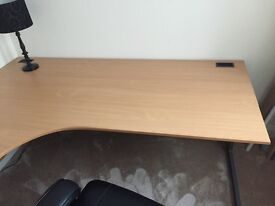 Desk (L shaped)