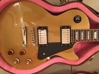 Joe Bonnie les Paul limited edition
