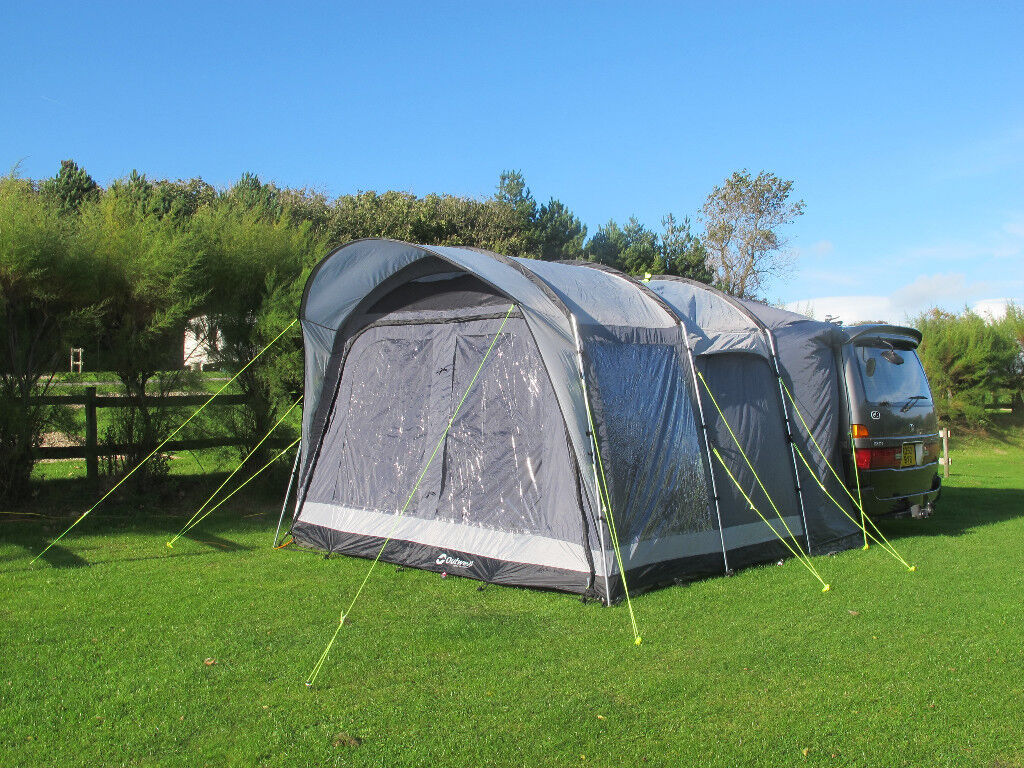 Outwell Country Road Drive Away Awning | in Frome ...