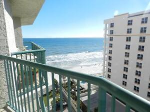 Condo luxueux à louer Daytona beach - bord d'océan