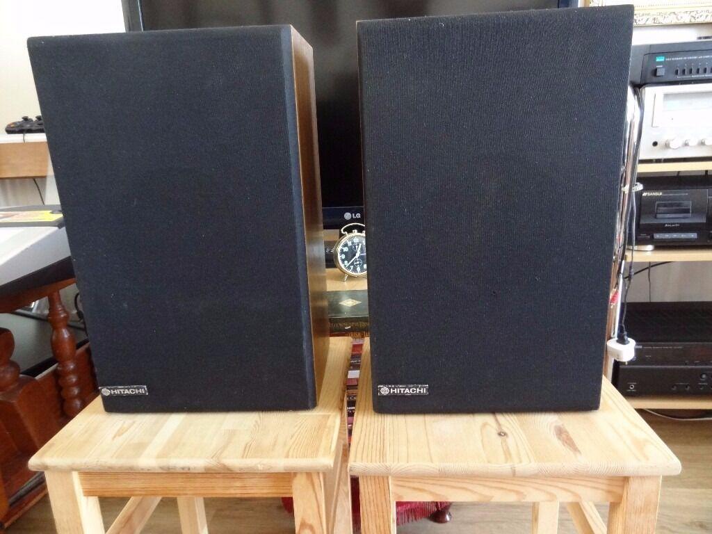 hitachi speakers. hitachi speakers hitachi