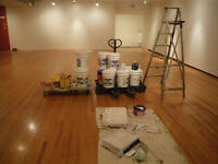 Professional Painters Painting and Decorating Call David for a free quote
