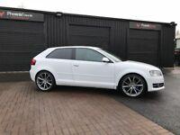 Audi A3 1.6 tdi SPORT diesel