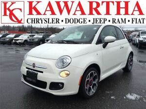 2016 Fiat 500 THIS IS SMOKIN!*PRICE REDUCED!!!*