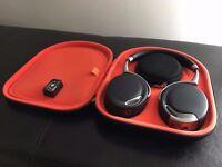 Noise canceling Parrot Zik (v1) - bluetooth/wireless headphones