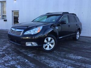 2012 Subaru Outback 3.6 R LIMITED, HEATED SEATS, BLUETOOTH, LEAT