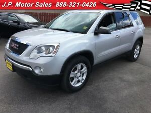 2012 GMC Acadia SLE, 3rd Row Seating, Power Group, Onstar
