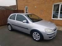 Vauxhall Corsa 1.2sxi 54 plate