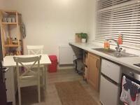 Studio apartment, SE6, Catford