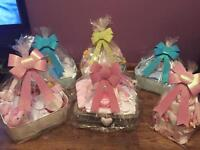 New Baby Hampers / Gift Baskets
