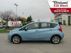 2014 Nissan Versa Note SL *360 Camera/ Bluetooth*