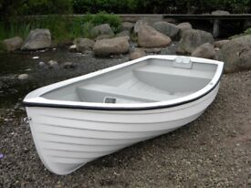 FISHING DINGHY NEW UK WIDE DELIVERY