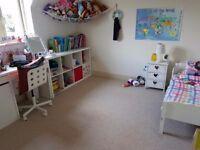 Excellent new bedroom set !