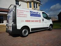 HOMEFIX ALL JOINERY INC DECKING, BUILDING &ROOFING UNDERTAKEN GUARANTEED CRAFTSMANSHIP FREE ESTIMATE
