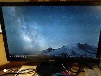 """Philips 27"""" Monitor"""