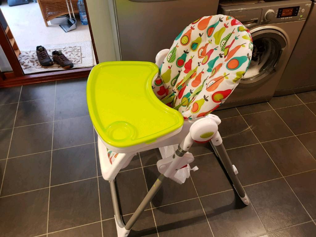 Child safety chair | in Livingston, West Lothian | Gumtree