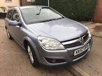 Vauxhall Astra 1.9 cdti fresh mot!!!!!!!!!