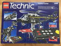 Lego Technic 8485 Control Center II