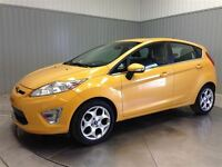 2011 Ford Fiesta SES HATCH A/C MAGS TOIT CUIR