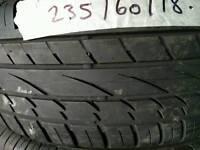 235 60 18 tyres