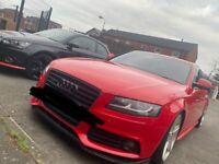 Audi A4 (Remapped 230BHP)