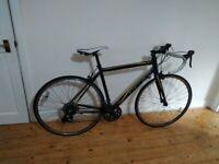 Road Bike - Carrera Zelos size S